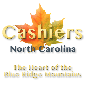 Cashiers, North Carolina